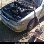 Как промыть систему охлаждения двигателя самому