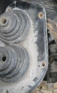 Раздаточная коробка Нива: ремонт, установка