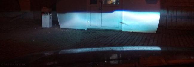 Как улучшить свет фар на ВАЗ-2110 своими руками: инструкция || Как сделать хороший свет на ваз 2110