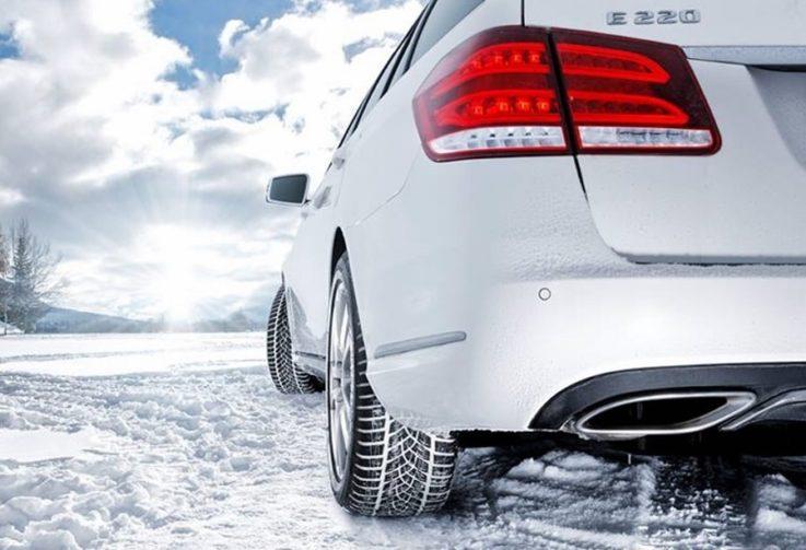 Автомобильные шины летние зимние всесезонные Чем они отличаются