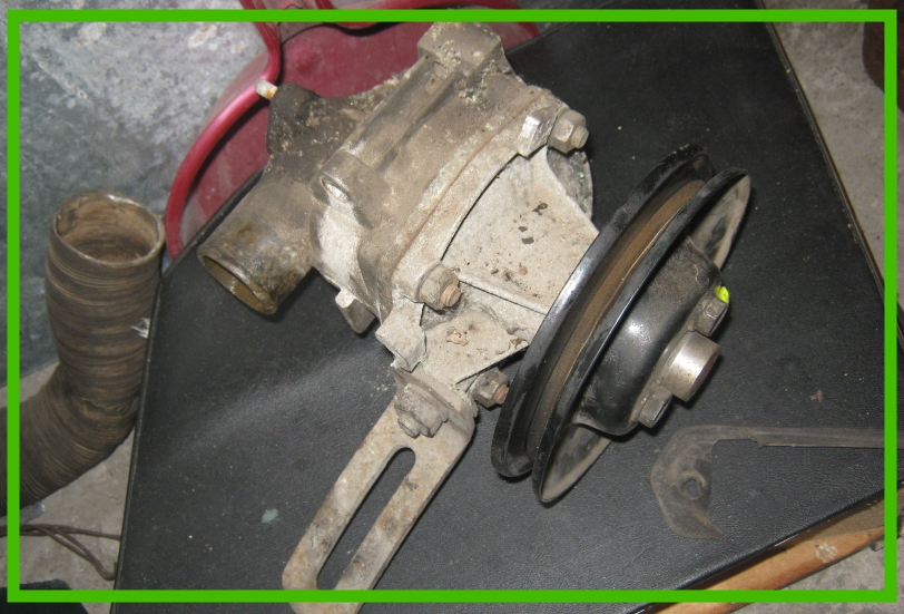Система охлаждения ВАЗ 2107 инжектор и карбюратор ремонт и замена патрубка с фото и видео