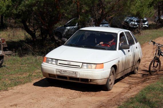 Как проверить ошибки на приоре - Авто-ремонт