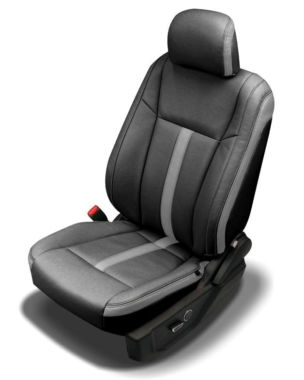 Перетяжка сидений автомобиля своими руками